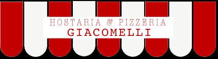 Hostaria e Pizzeria Giacomelli